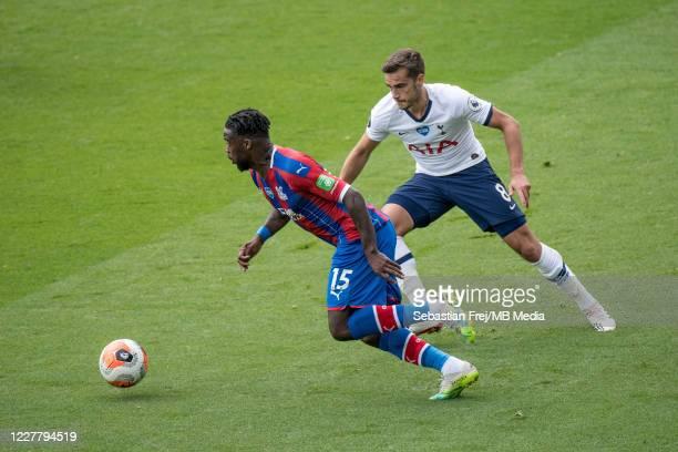 Crystal Palace vs Tottenham Hotspur: Pre-match analysis