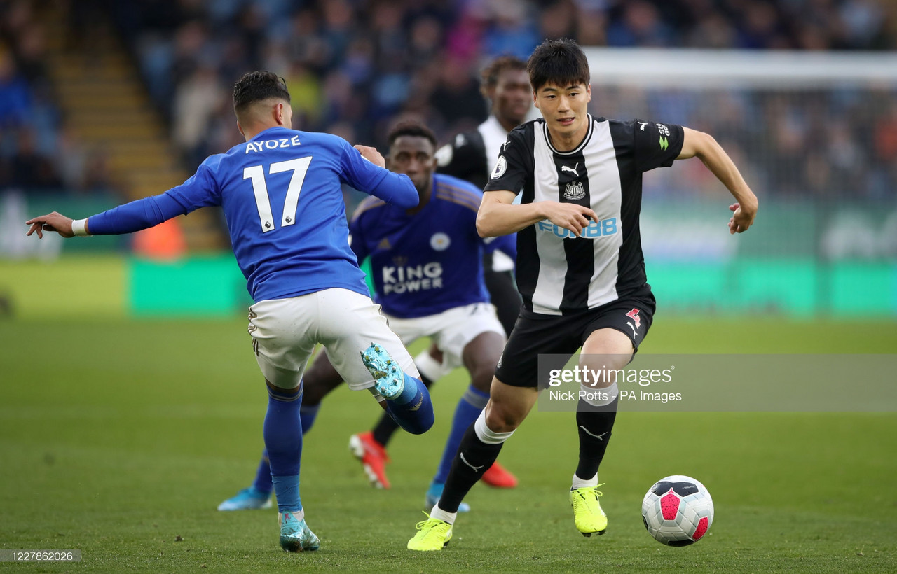 Leicester City vs Newcastle United: Predicted Line Ups