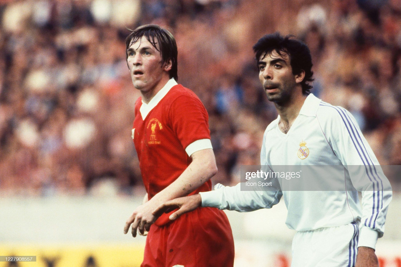 Liverpool vs Real Madrid - An historical European rivalry