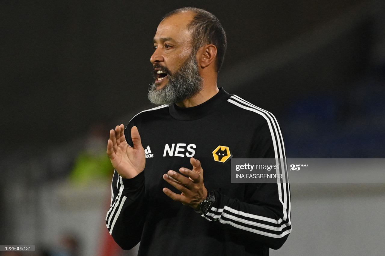 The five key quotes from Nuno Espirito Santo's pre-West Ham press conference