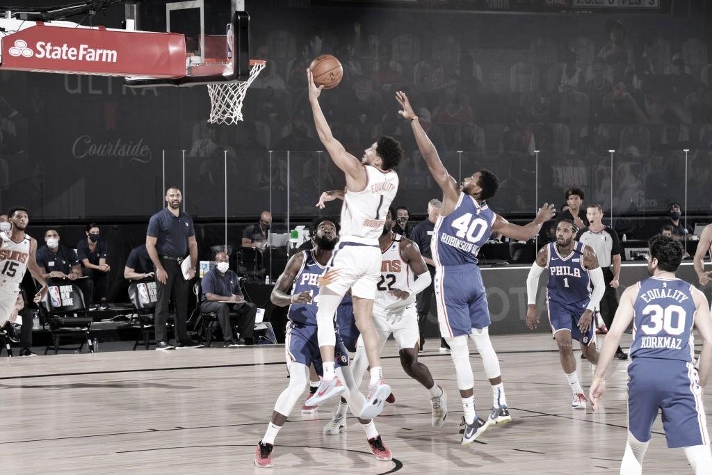 Resumen de la NBA (11 de agosto)