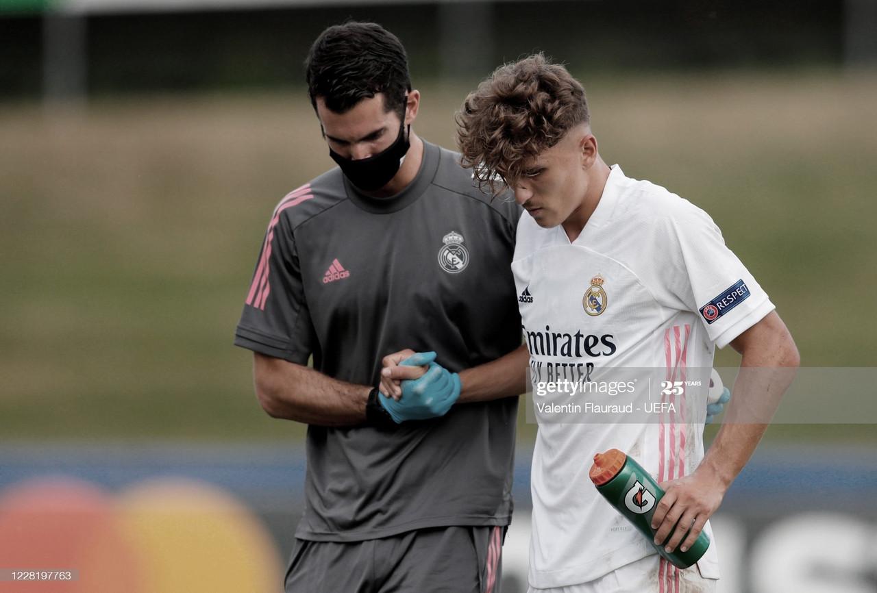 Pablo Rodríguez, a un paso de recalar en la Unione Sportiva Lecce