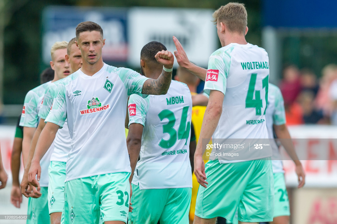 Werder Bremen 2020/21 season preview: Can the Green-Whites survive more comfortably this time around?