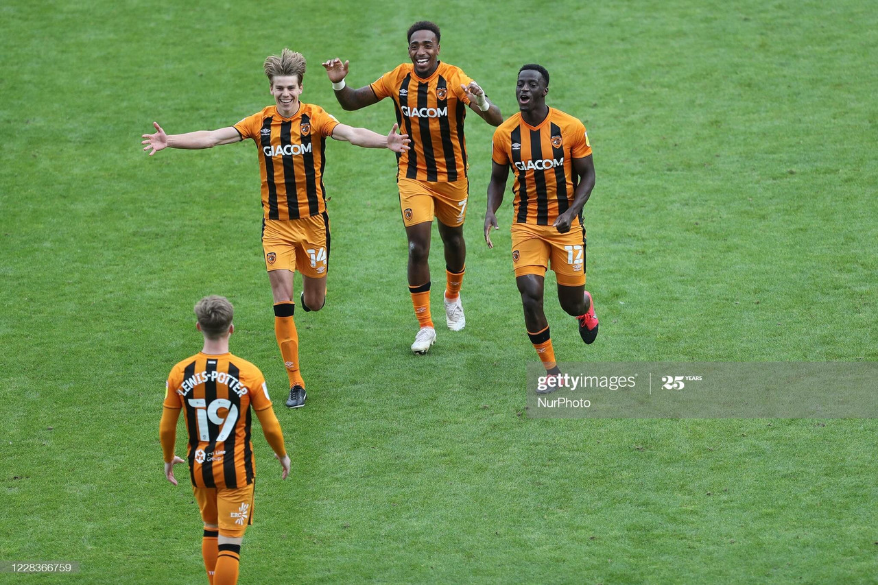 """""""We are learning from our mistakes"""" - Hull pledge to spend big to achieve promotion"""