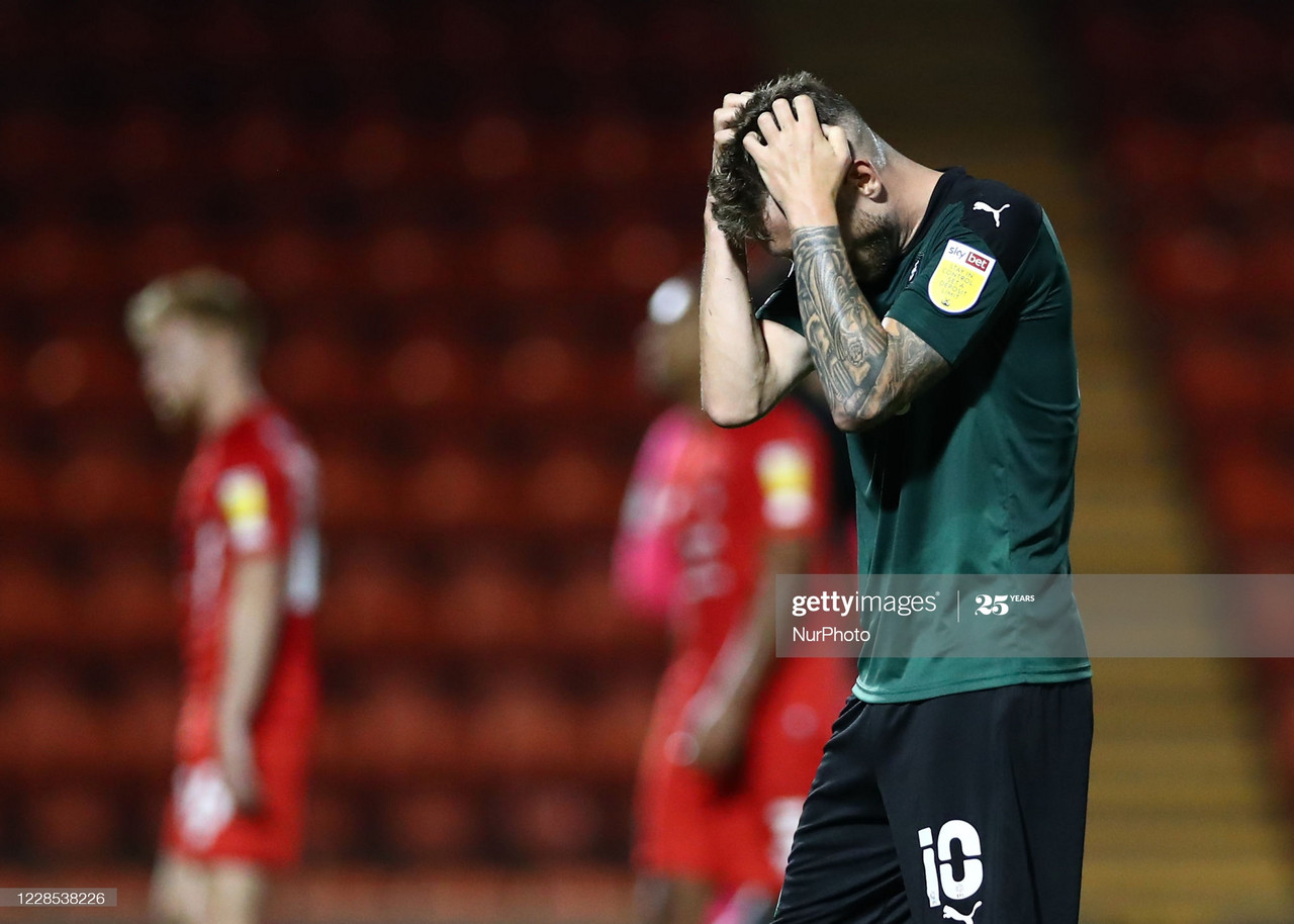 Have Plymouth Argyle finally said goodbye to their defensive woes?