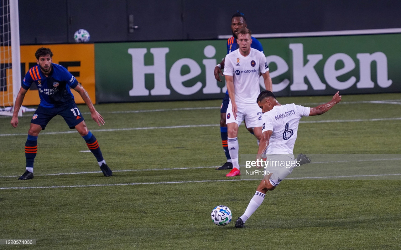 Chicago Fire vs FC Cincinnati preview: How to watch, kick-off time, team news, predicted lineups, and ones to watch