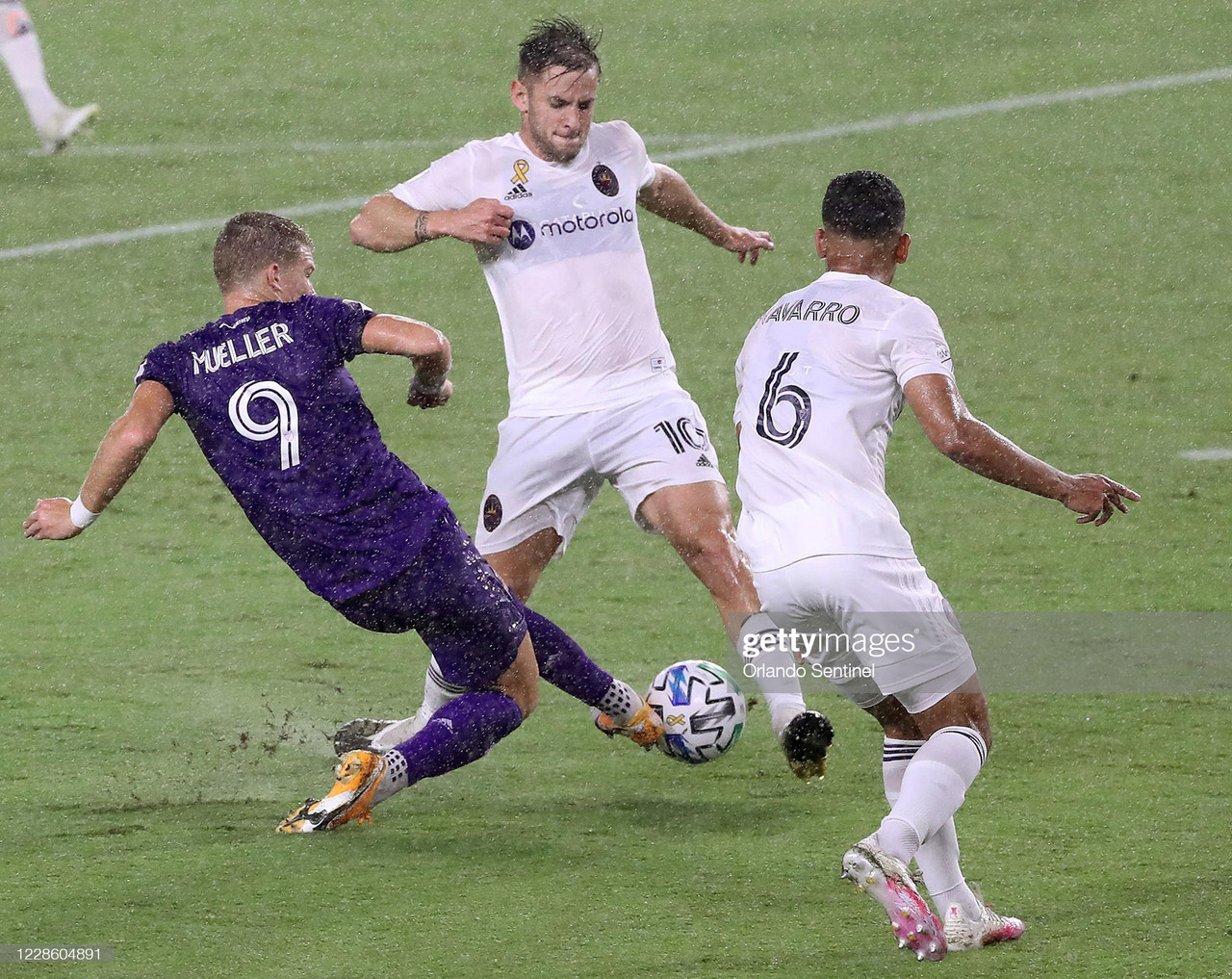 Chicago Fire vs Orlando City preview: How to watch, kick-off time, team news, predicted lineups, and ones to watch