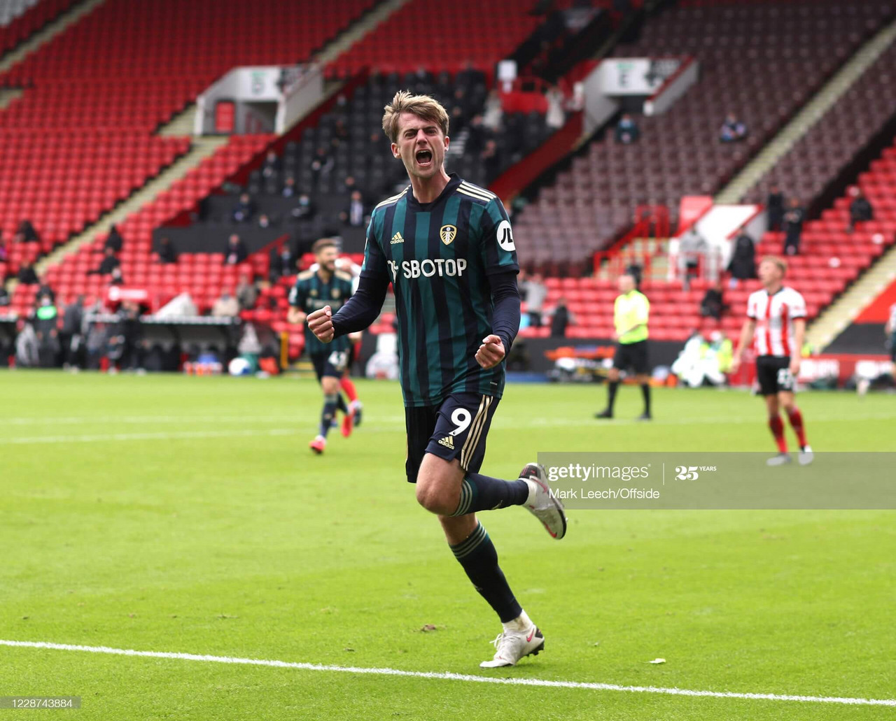 Bamford win's PFA Fan's Player of the Month award