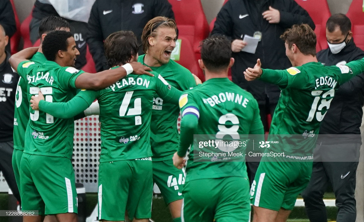 As it happened: Preston North End 0-1 Cardiff City