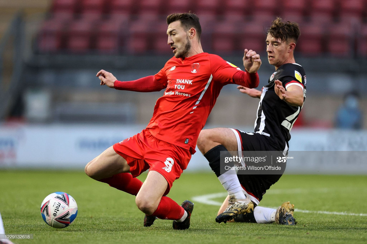 Tranmere Rovers 0-1 Leyton Orient: Johnson's late strike secure all three points for the O's