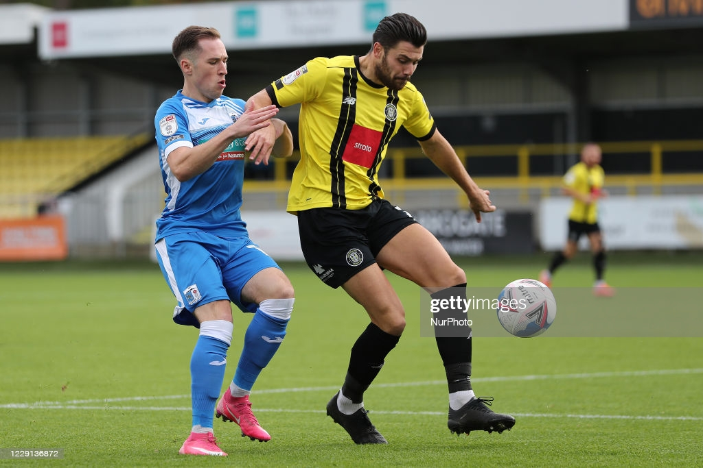 Harrogate Town vs Barrow preview: How to watch, team news, kick-off time, predicted lineups and ones to watch