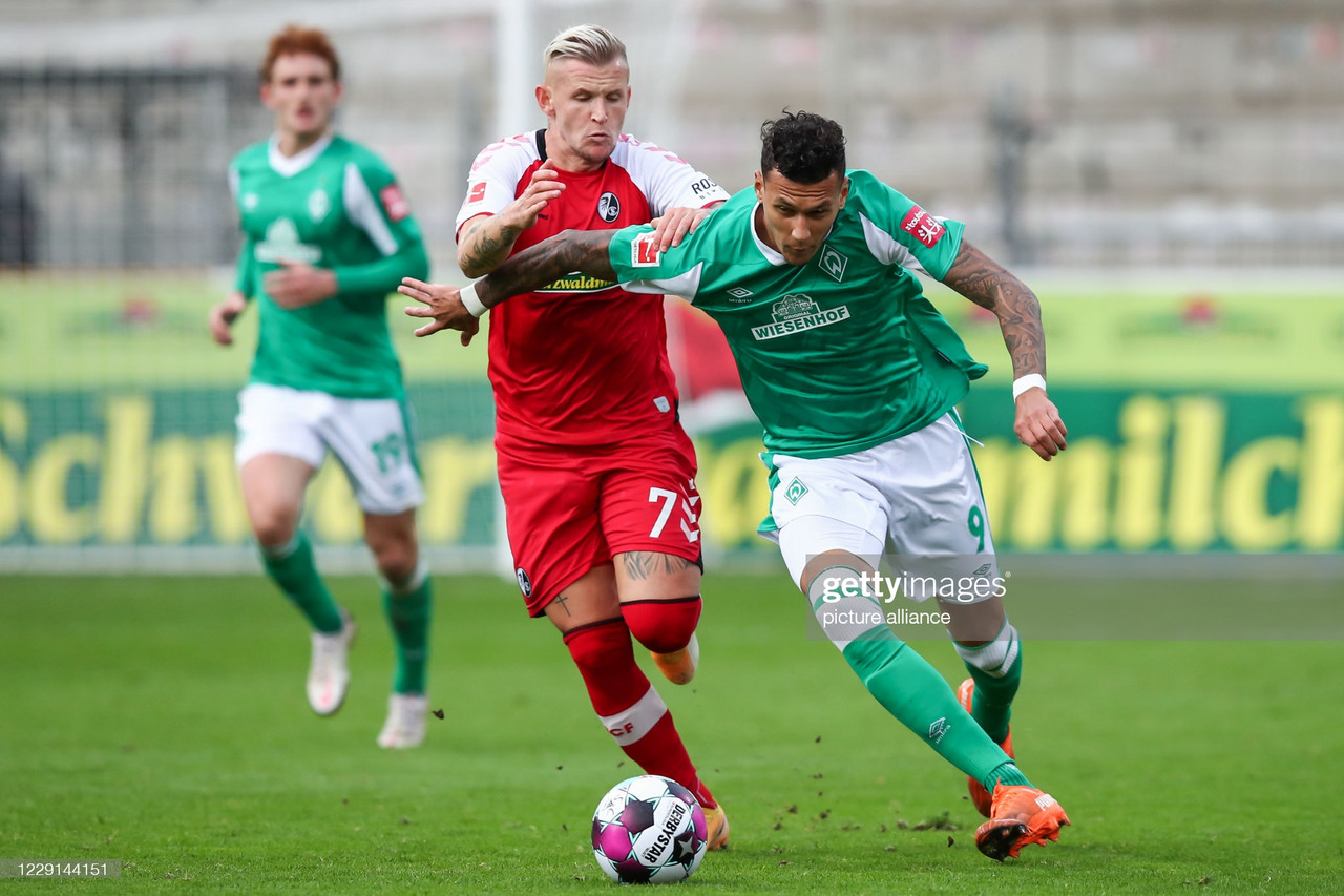 Werder Bremen vs SC Freiburg: How to watch, kick off time, team news, predicted lineups, and ones to watch