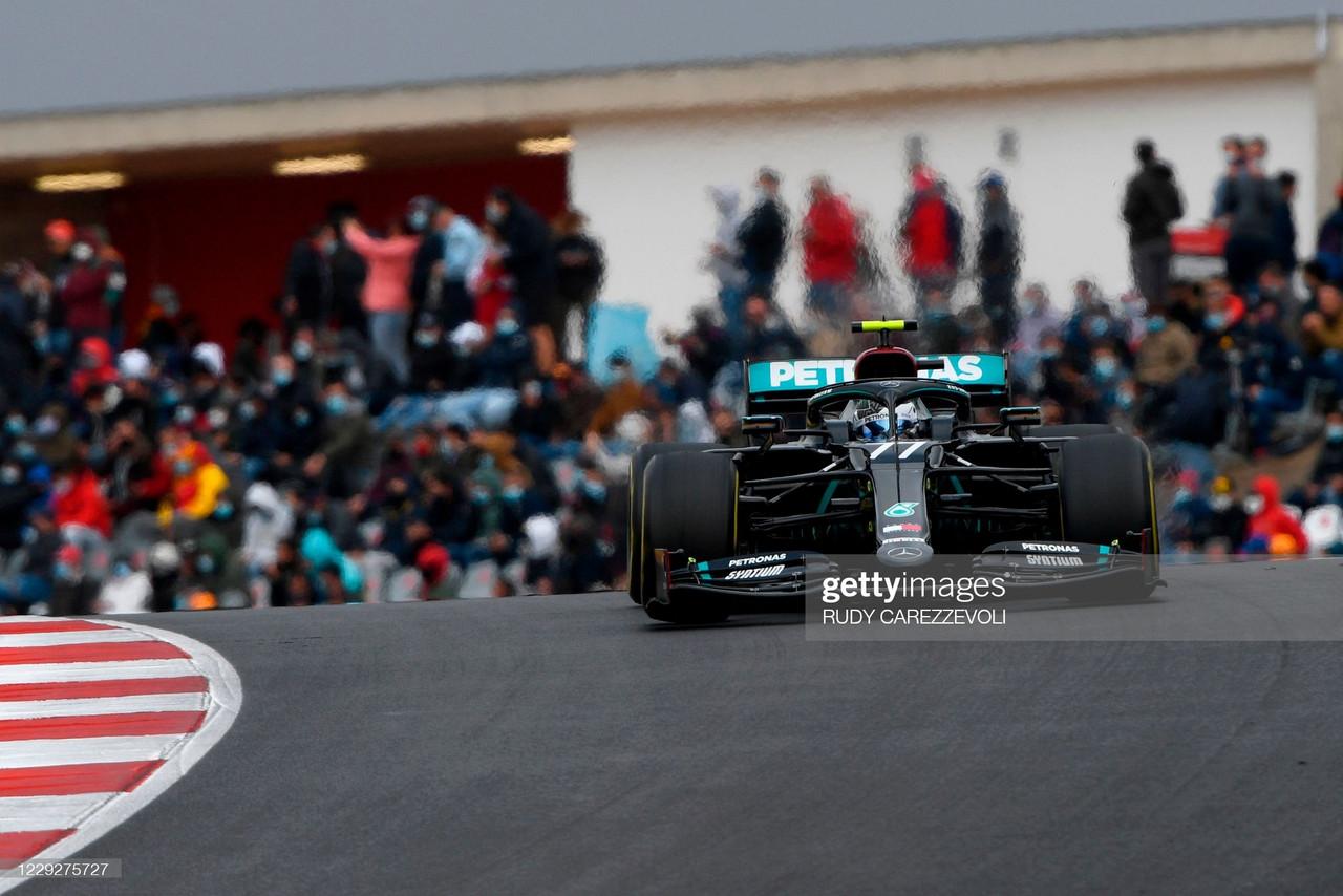 Portuguese GP Preview: Hamilton vs Verstappen - Part 3
