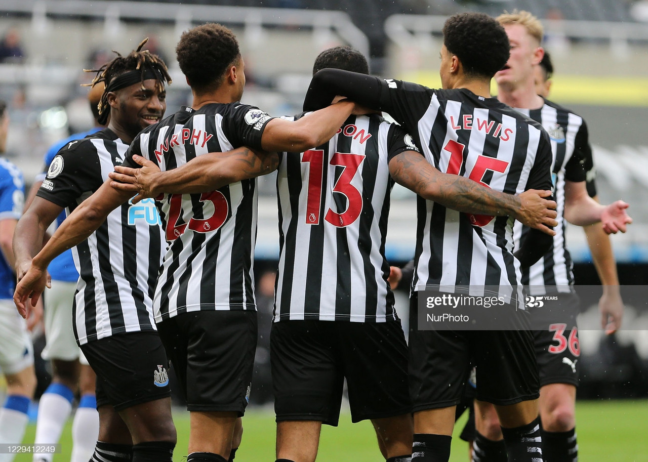 Southampton vs Newcastle United: Predicted starting line-up