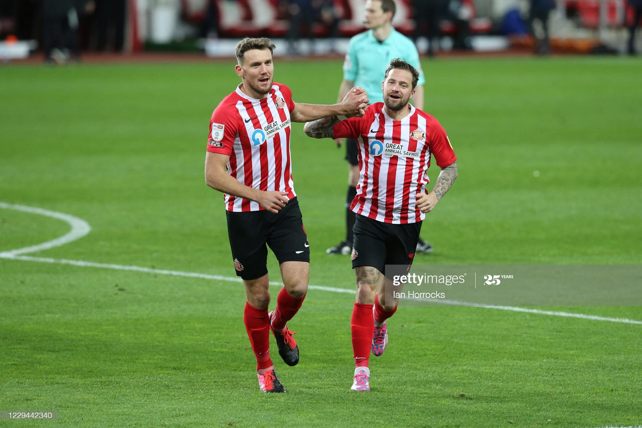 Sunderland are good enough to be promoted - give the process some time