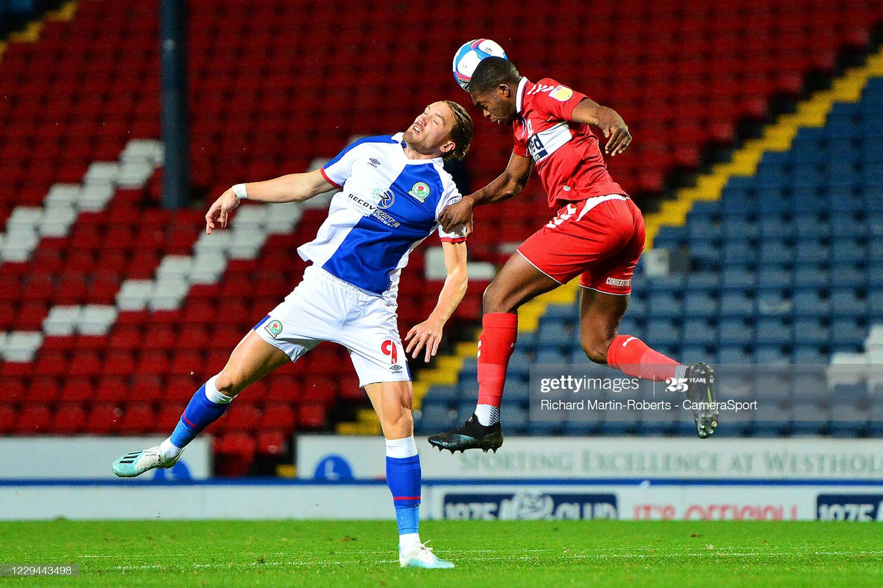 Blackburn Rovers 0-0 Middlesbrough: Blackburn hold wasteful 'Boro to a stalemate