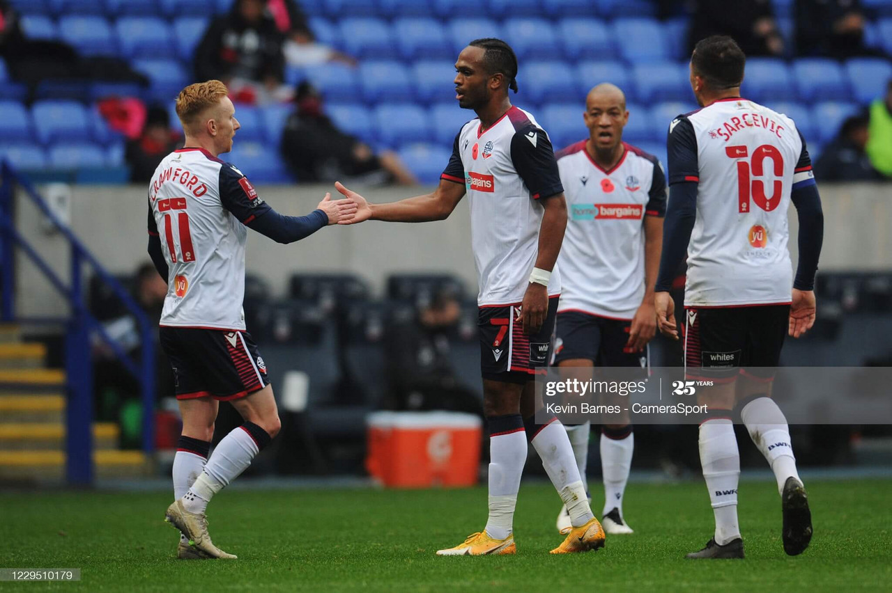 Bolton Wanderers vs Salford City preview: How to watch, team news, predicted lineups, ones to watch
