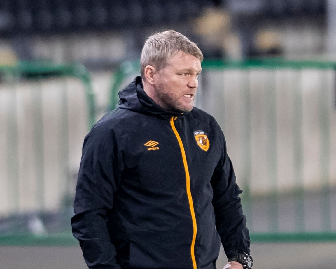 The key quotes from Grant McCann after the Tigers roar through to round two of the FA Cup