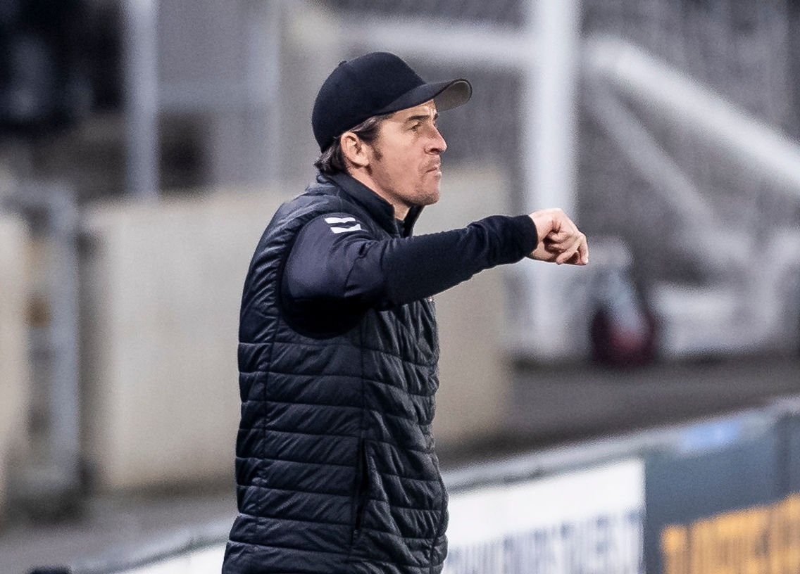 The key quotes from Joey Barton after Fleetwood Town's defeat at Hull City