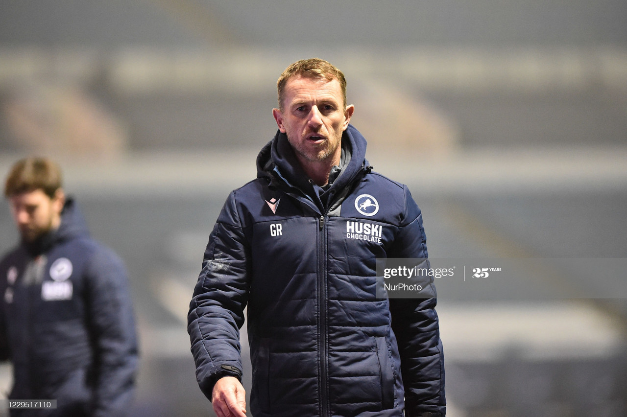 Gary Rowett - Getty Images<br>