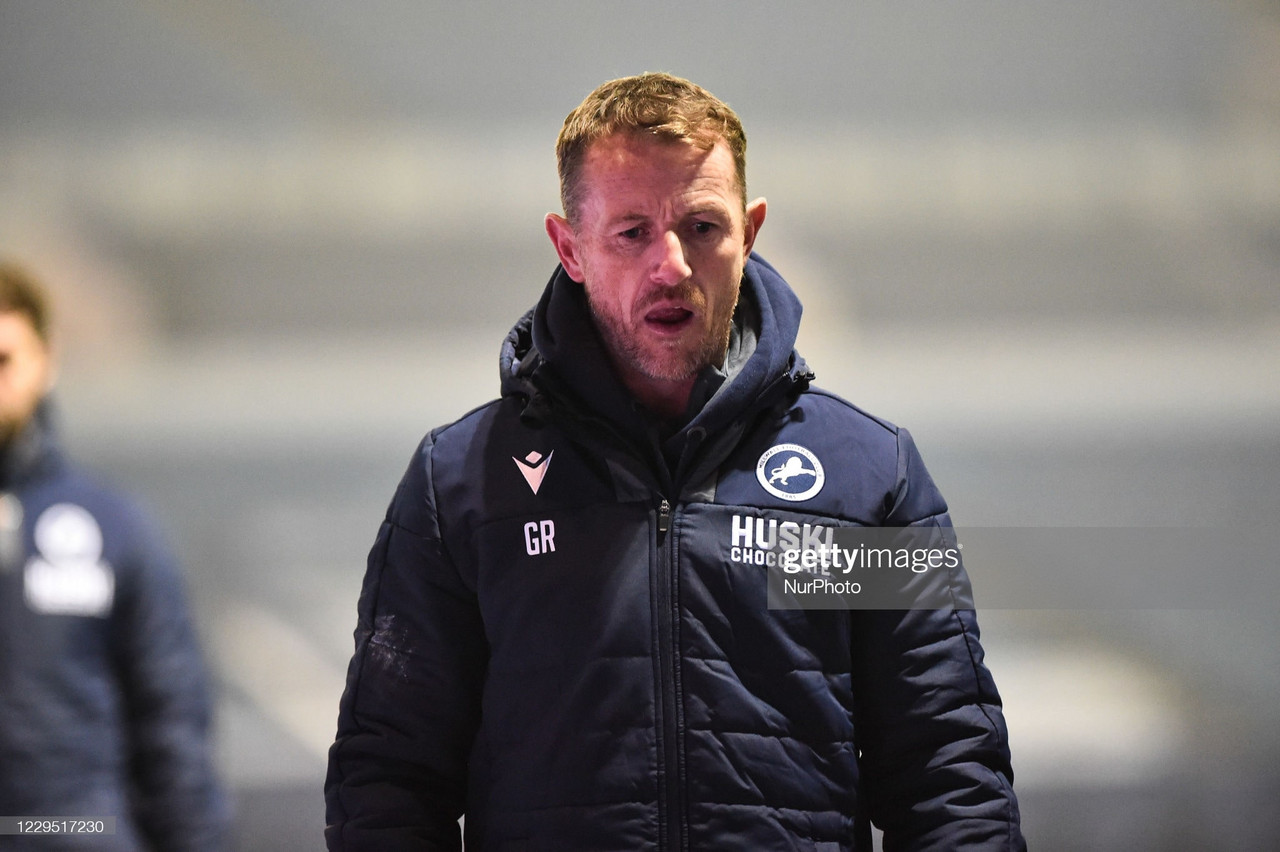 The key quotes from Gary Rowett after Millwall's defeat to Coventry City