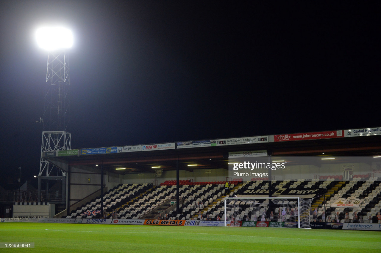 Grimsby Town vs Bradford City preview: How to watch, kick-off time, team news, predicted line ups, ones to watch and managers thoughts