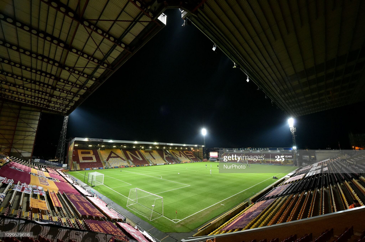 Bradford City 1-2 Oldham Athletic: Spirited Latics performance earns third-round spot