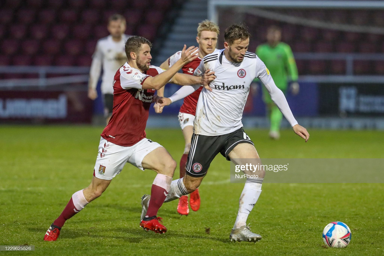 Accrington Stanley vs Northampton Town Preview:How to watch, kick-off time, team news, predicted lineups and ones to watch