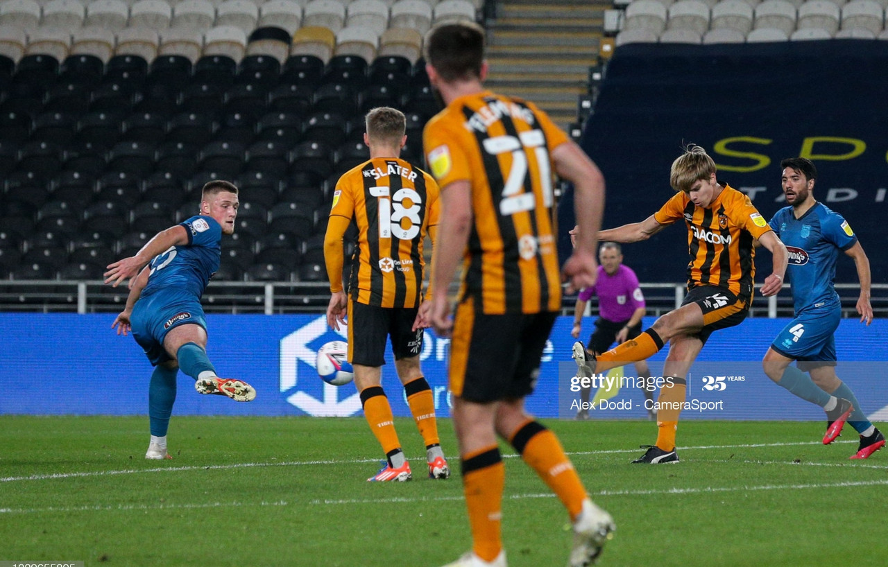 Hull City 3-0 Grimsby Town: Tigers ease through into last 32