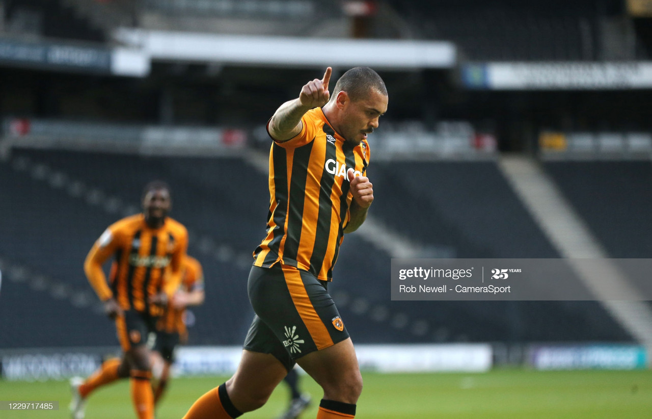 Sky Bet League One Round-Up: Hull City go top as Posh lose to Blackpool; Burton and Wigan both lose at home