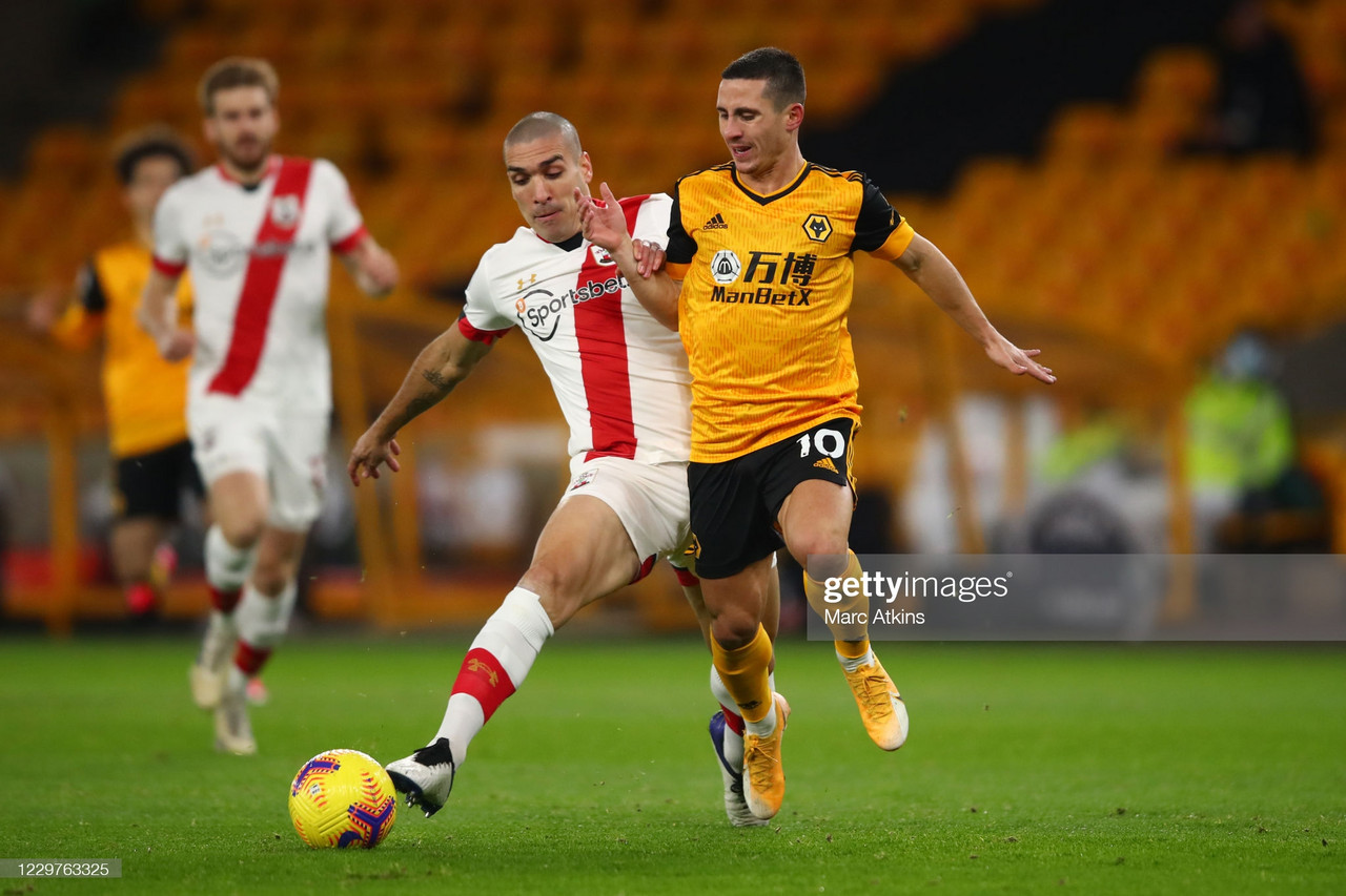 Southampton v Wolves, Classic Encounters