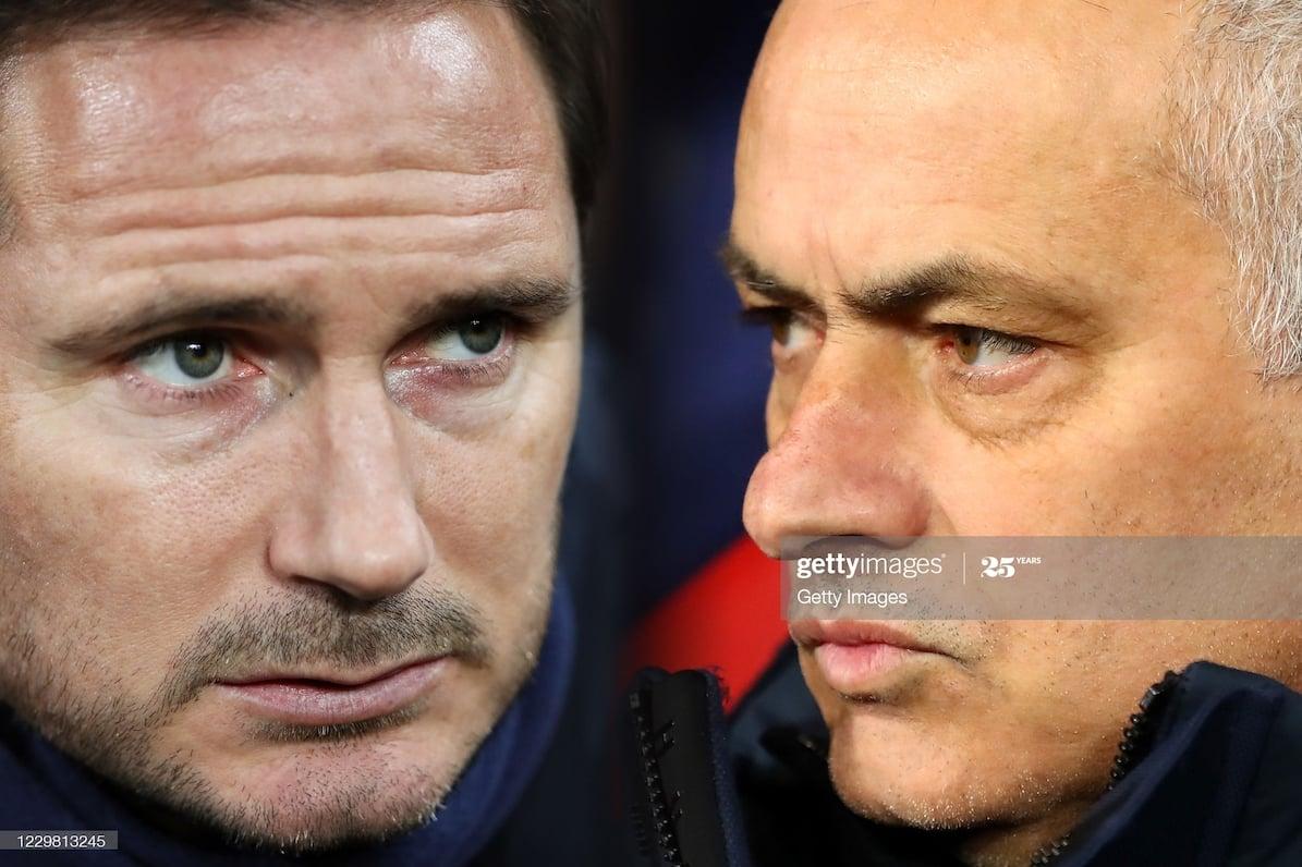 Chelsea vs. Tottenham Hotspur Preview: The biggest match of the Premier League season so far?