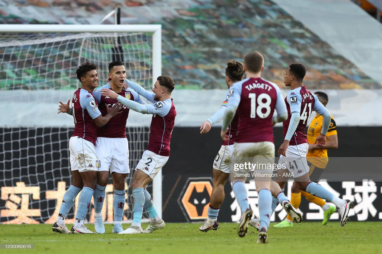 Aston Villa vs Wolverhampton Wanderers Preview: How to watch, Kick off time, Team News, Predicted Line-ups and players to watch