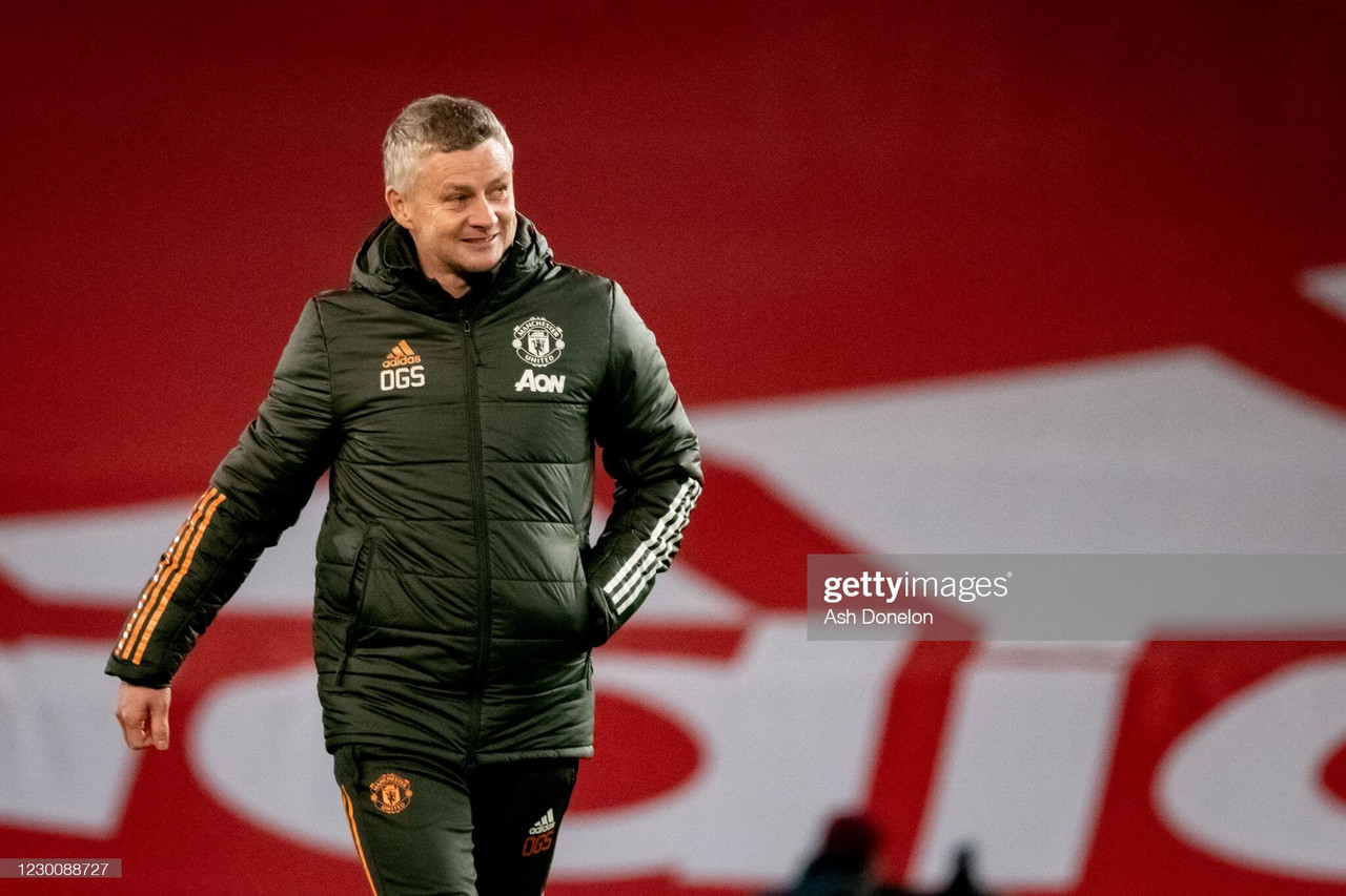 Key Quotes: Solskjaer previews the return of the Manchester United-Leeds United rivalry