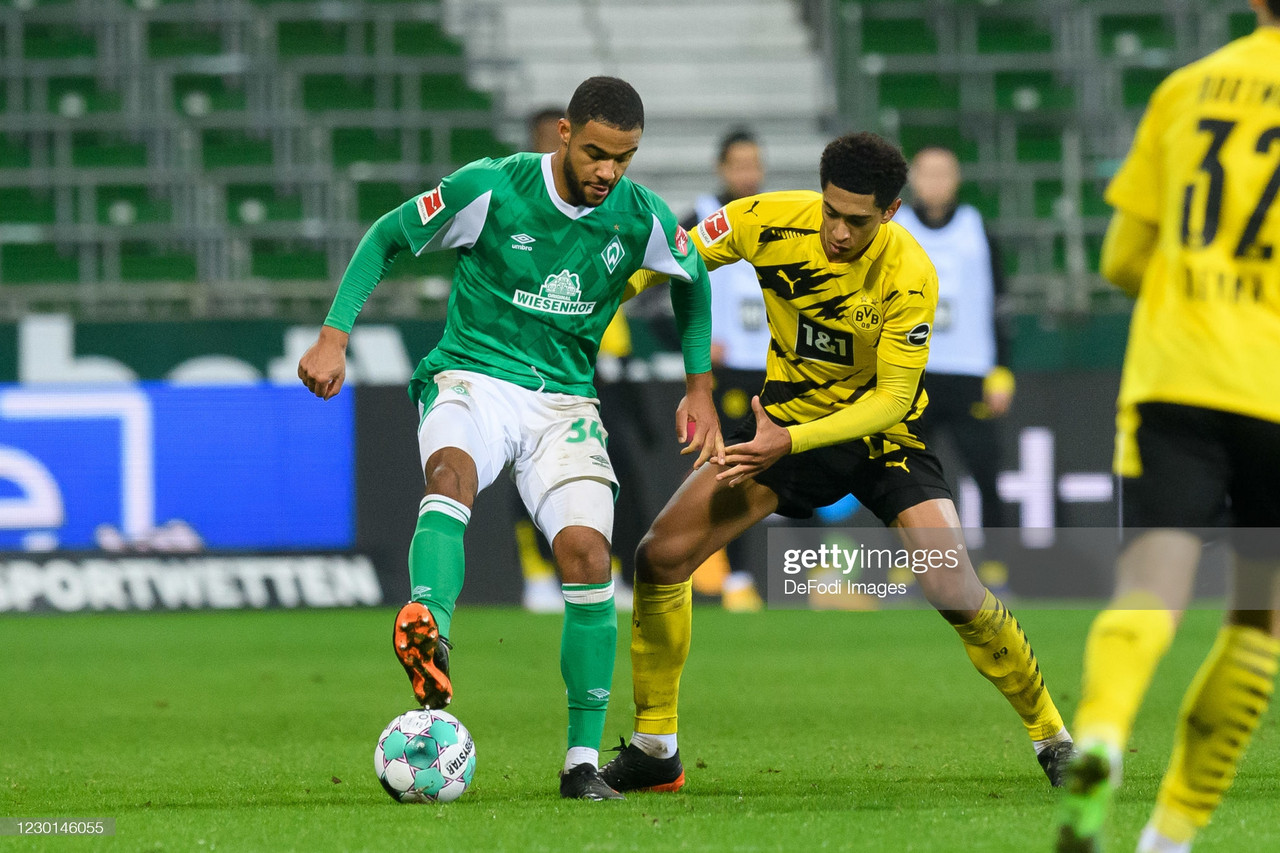 Borussia Dortmund vs Werder Bremen preview: How to watch, kick-off time, team news, predicted lineups, and ones to watch