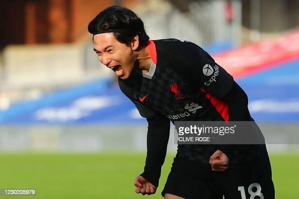 Saints seal Minamino loan deal