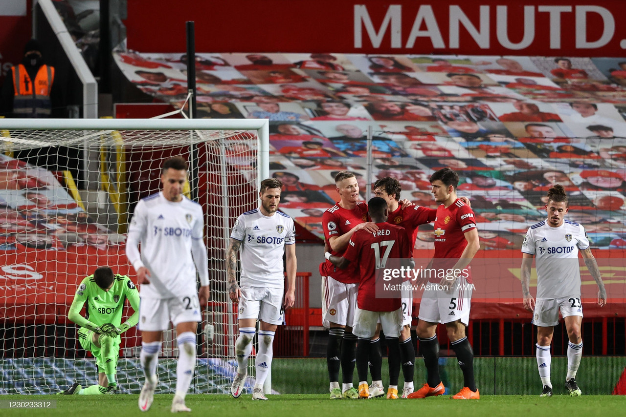 Manchester United vs Leeds United Preview: How to watch, kick off time, team news, predicted lineups and ones to watch