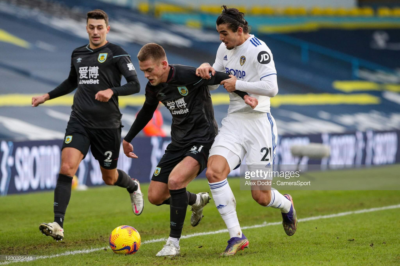 Burnley vs Leeds United preview: How to watch, team news, predicted lineups and ones to watch