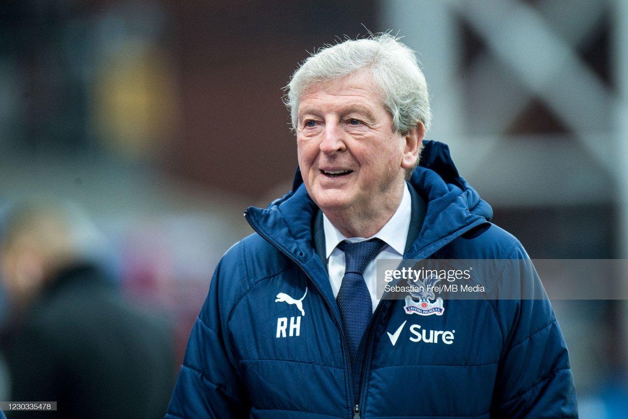 Crystal Palace press conference live: Roy Hodgson onMateta, Benteke, Gray & West Ham update