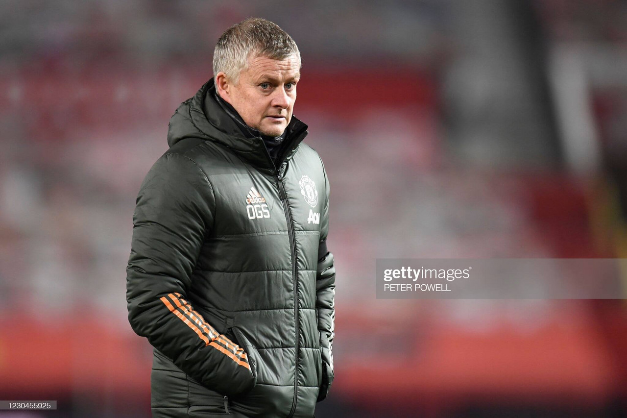 Key Quotes: Solskjaer eager to bounce back from cup disappointment