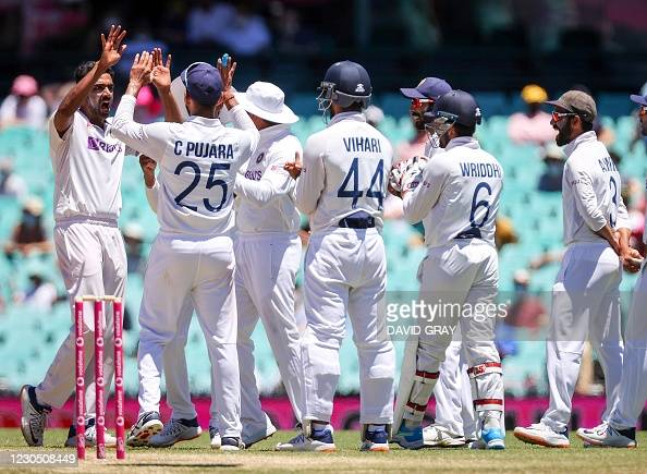 India vs England: Third Test Day Two - India seal win after chaotic second day