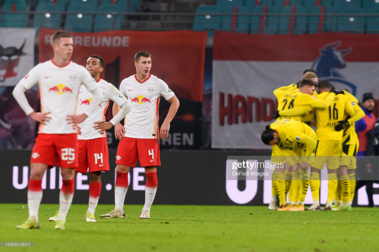 Bundesliga Matchday 15: Three things we learned