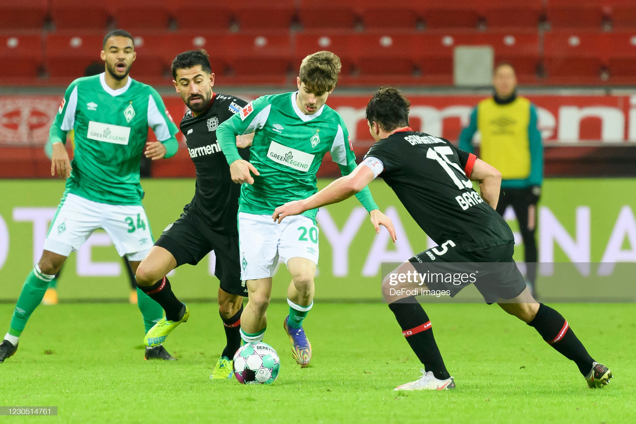 Werder Bremen vs Bayer Leverkusen preview: How to watch, kick-off time, team news, predicted lineups, and ones to watch