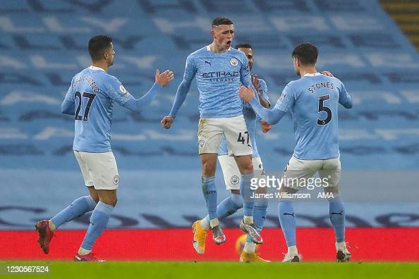 As it happened: Manchester City 1-0 Brighton and Hove Albion
