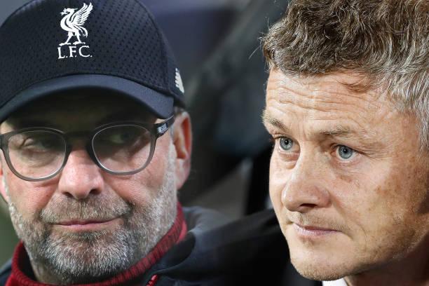Liverpool v Manchester United: Solskjaer's pre-match comments