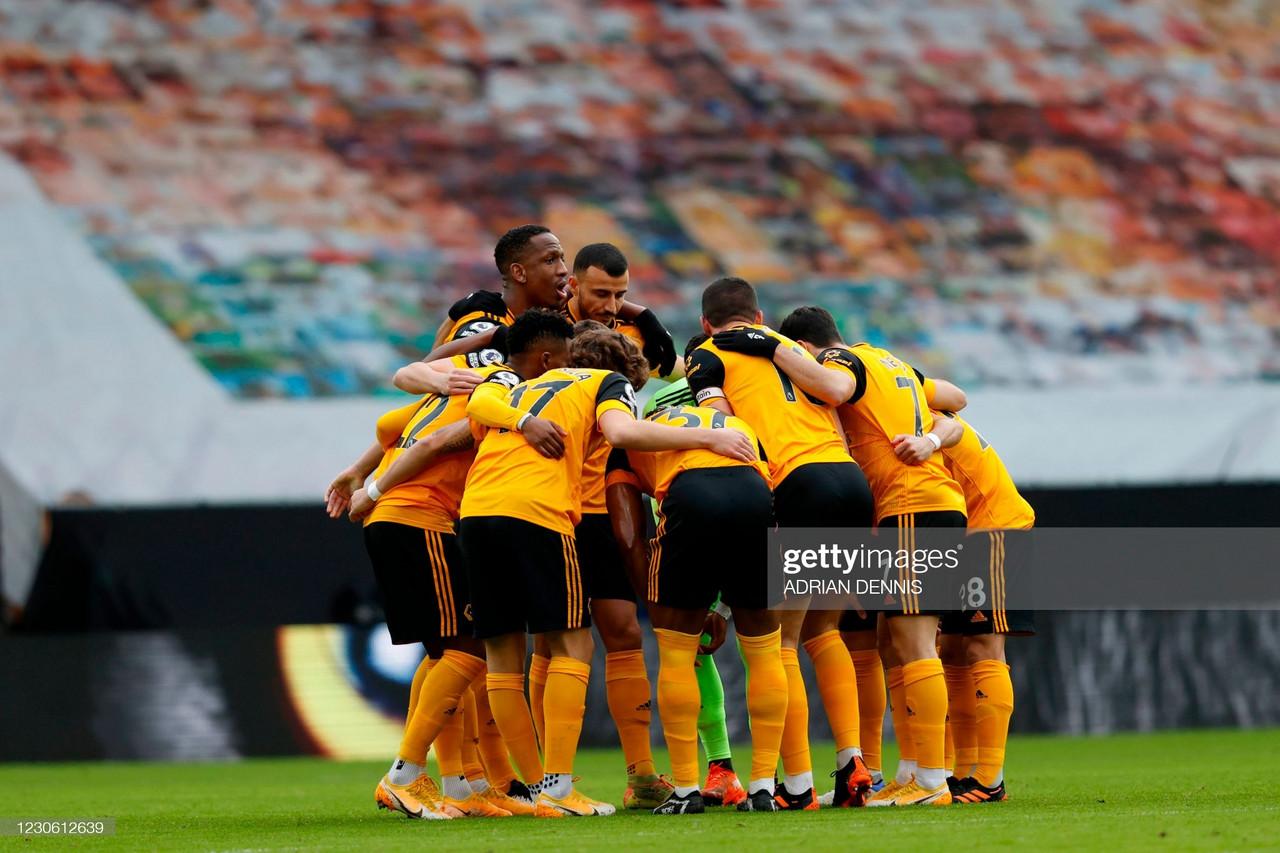 Chorley FC vs Wolverhampton Wanderers: Predicted Line-Ups