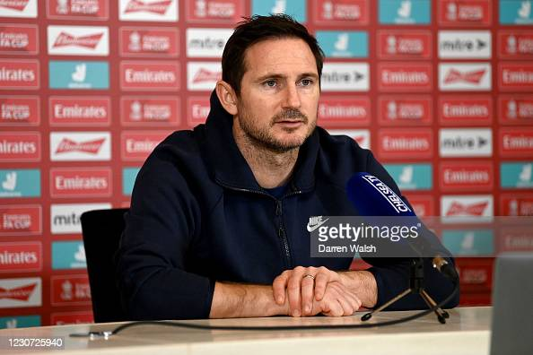 Five key quotes from Frank Lampard's pre-Luton press conference