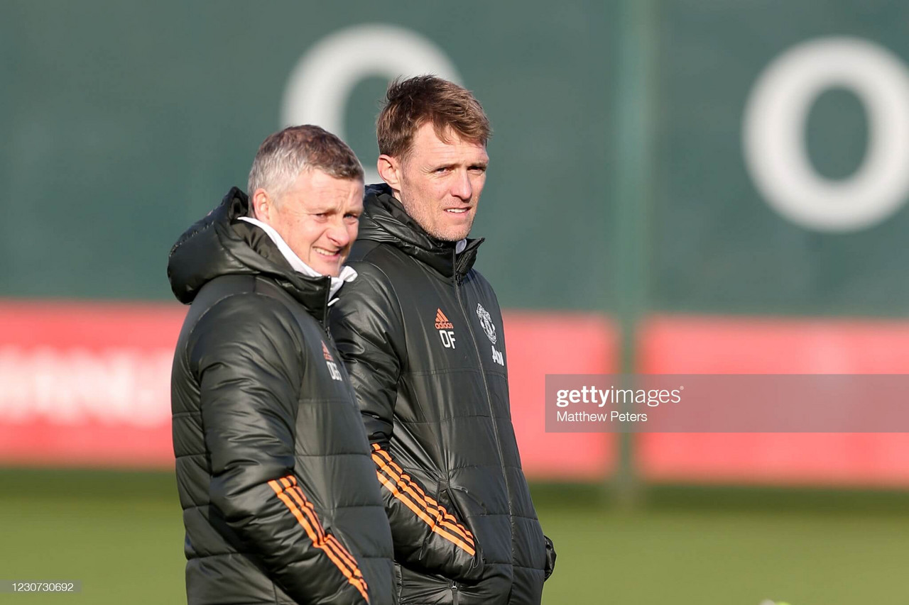 Key Quotes: Solskjaer previews United's Europa League tie with AC Milan