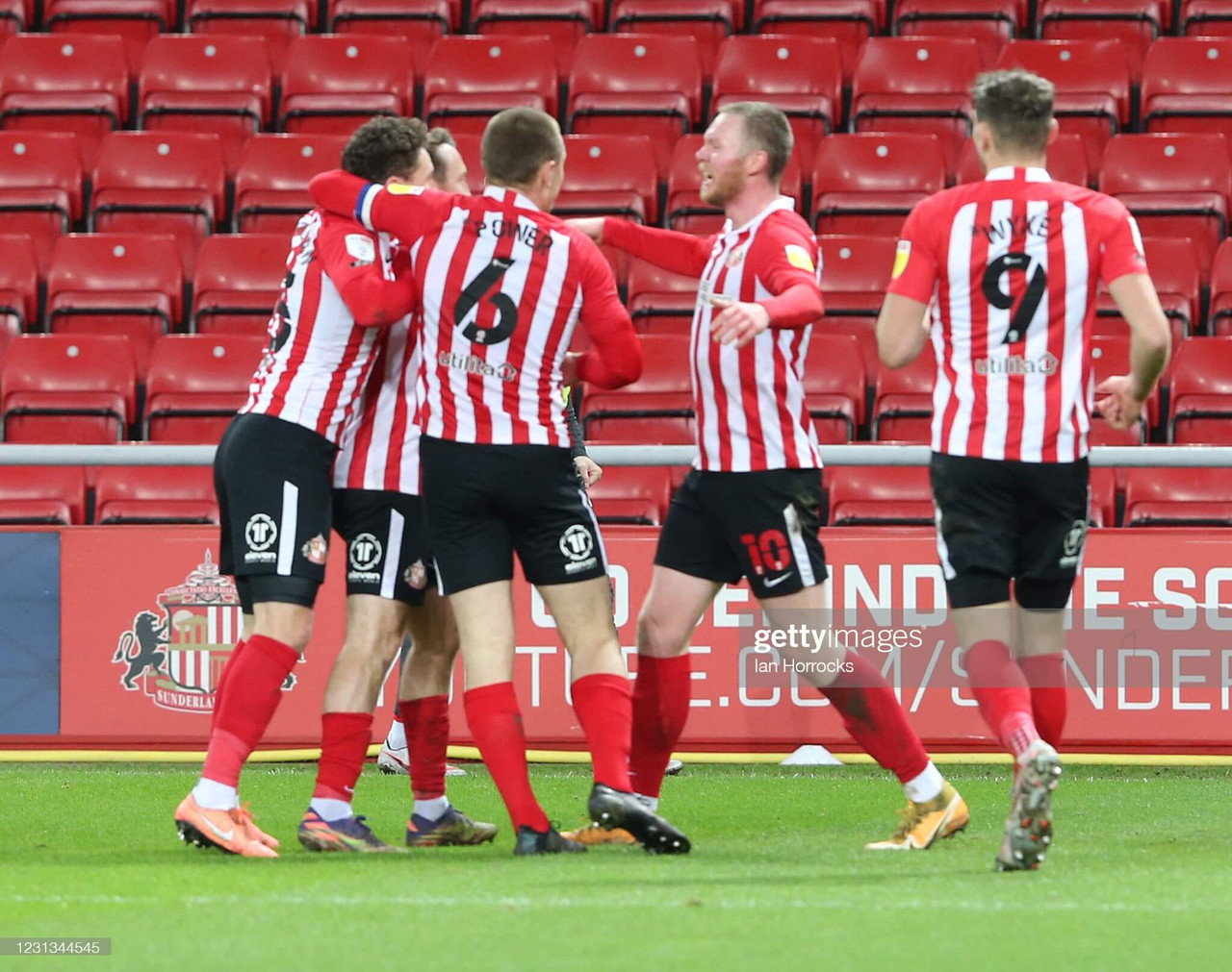 Sunderland 2-0 Fleetwood: Second half O'Brien and Power goals seal crucial win in promotion chase