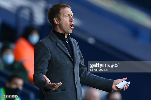 The key quotes from Graham Potter's pre-Southampton press conference